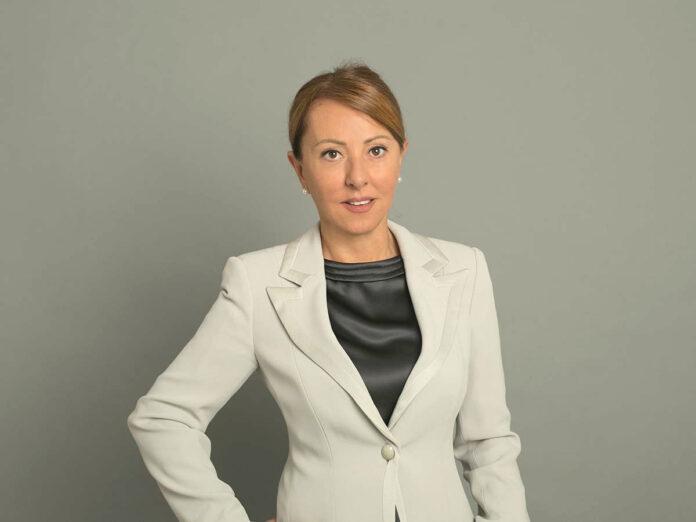 Simona Greco, Group Exhibition Director Fiera Milano