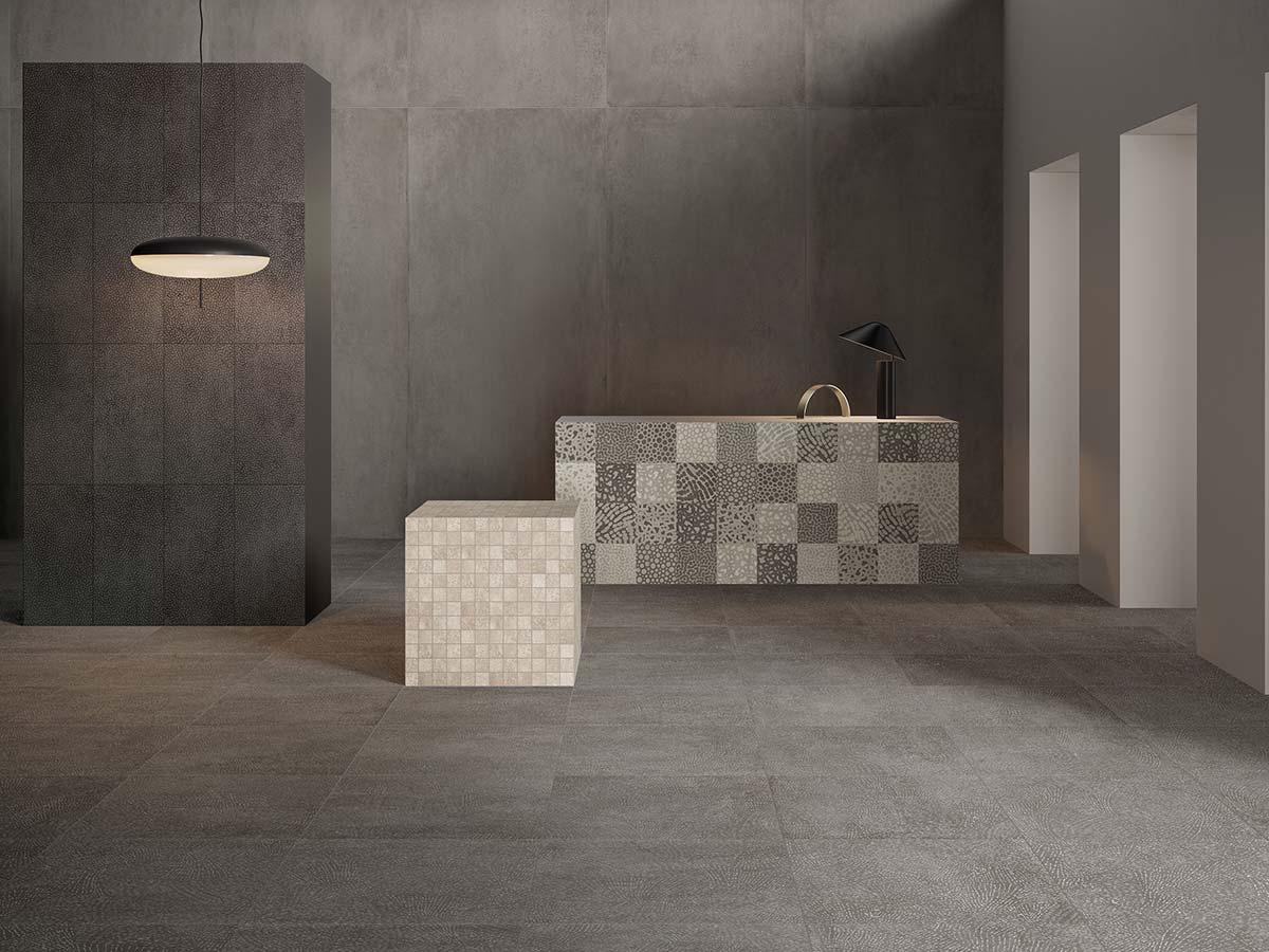 Concreto & Zoom, Lea Ceramiche