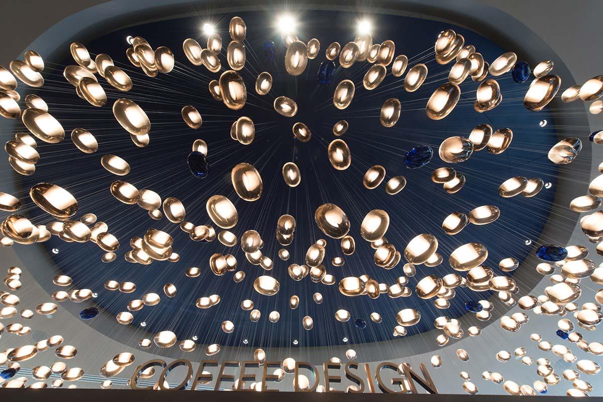 Lavazza Flagship Store, Milano