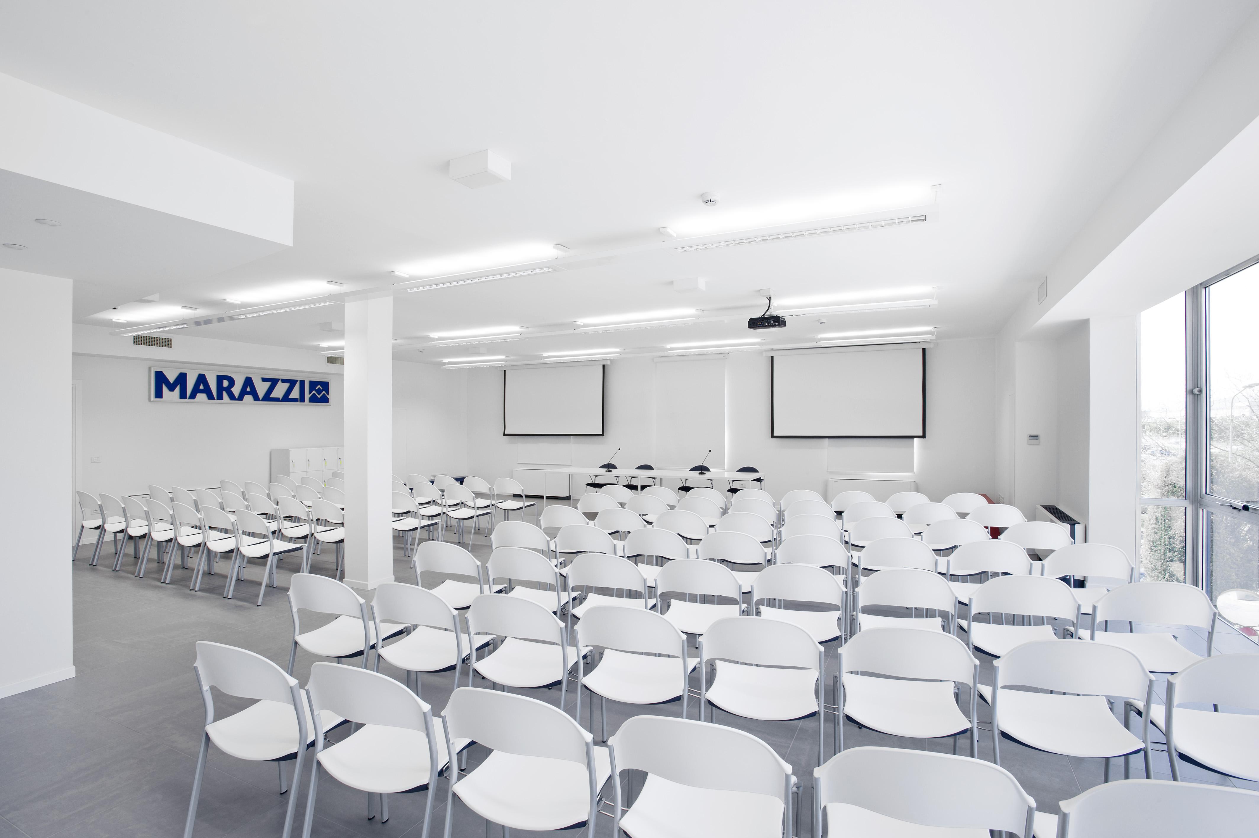 Centro di formazione, Marazzi Academy