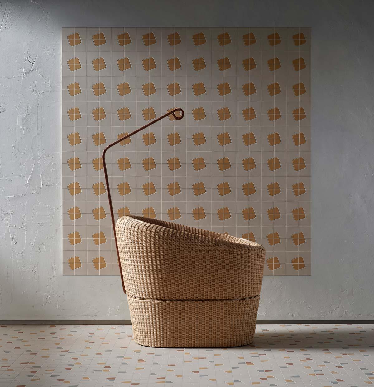 Quilt, Mosaico+
