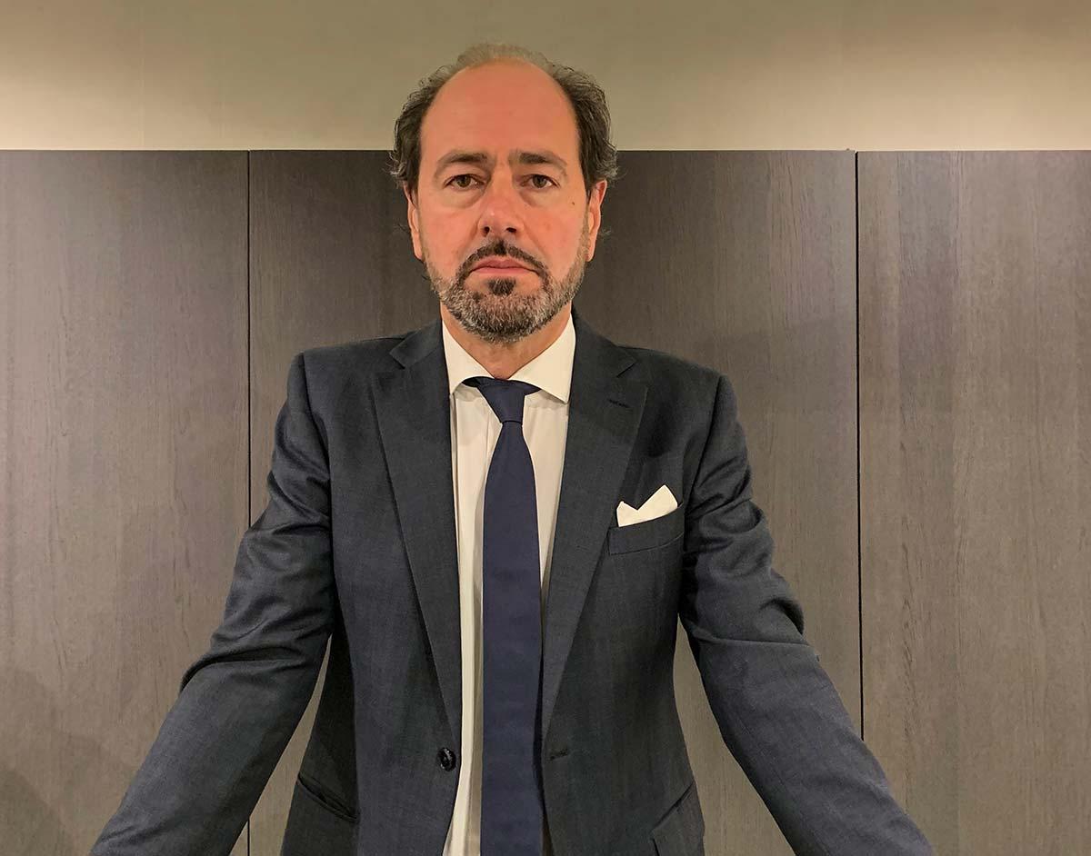Roberto Lizzi, Direttore Commerciale Gruppo Snaidero