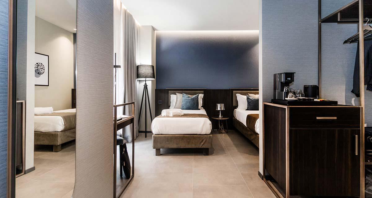 Room, Altido Galleria