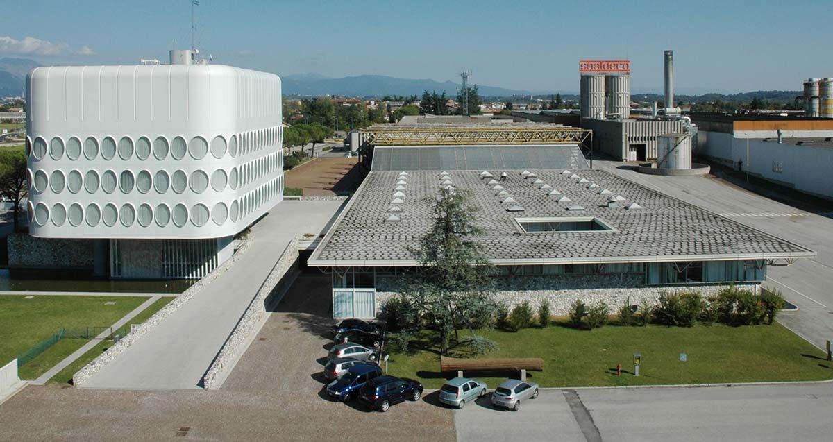 Sede Snaidero, Majano, Udine