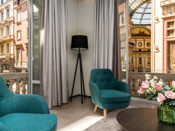 Suite, Altido Galleria