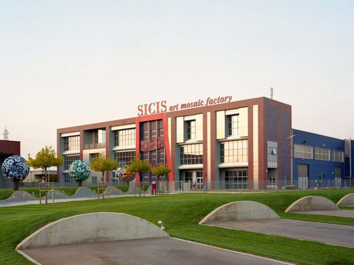 Headquarter Sicis