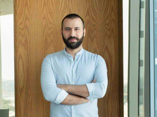 Ghassan Salameh, curatore Madar
