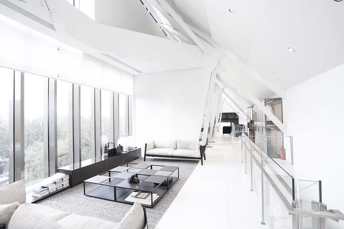 Boffi | De Padova Studio Pechino