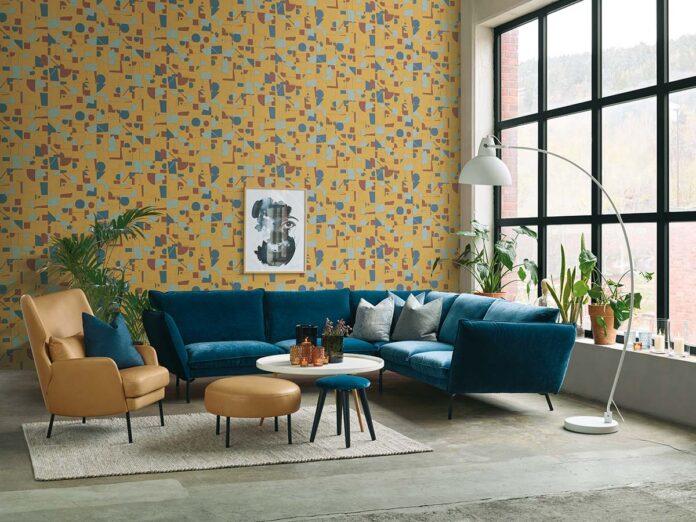 A tribute to Kandinsky, Jannelli&Volpi, collezione 2019