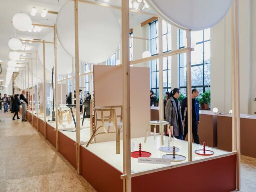 SaloneSatelli 2019, Salone del Mobile.Milano Shanghai