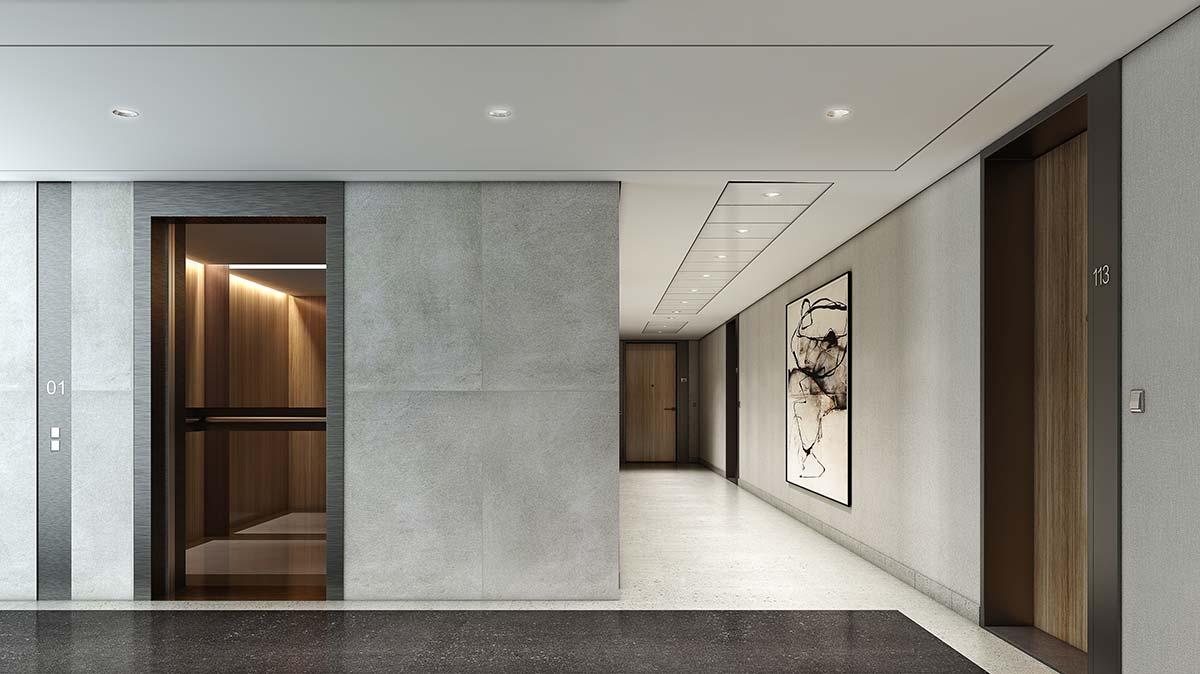 Interior Dt1