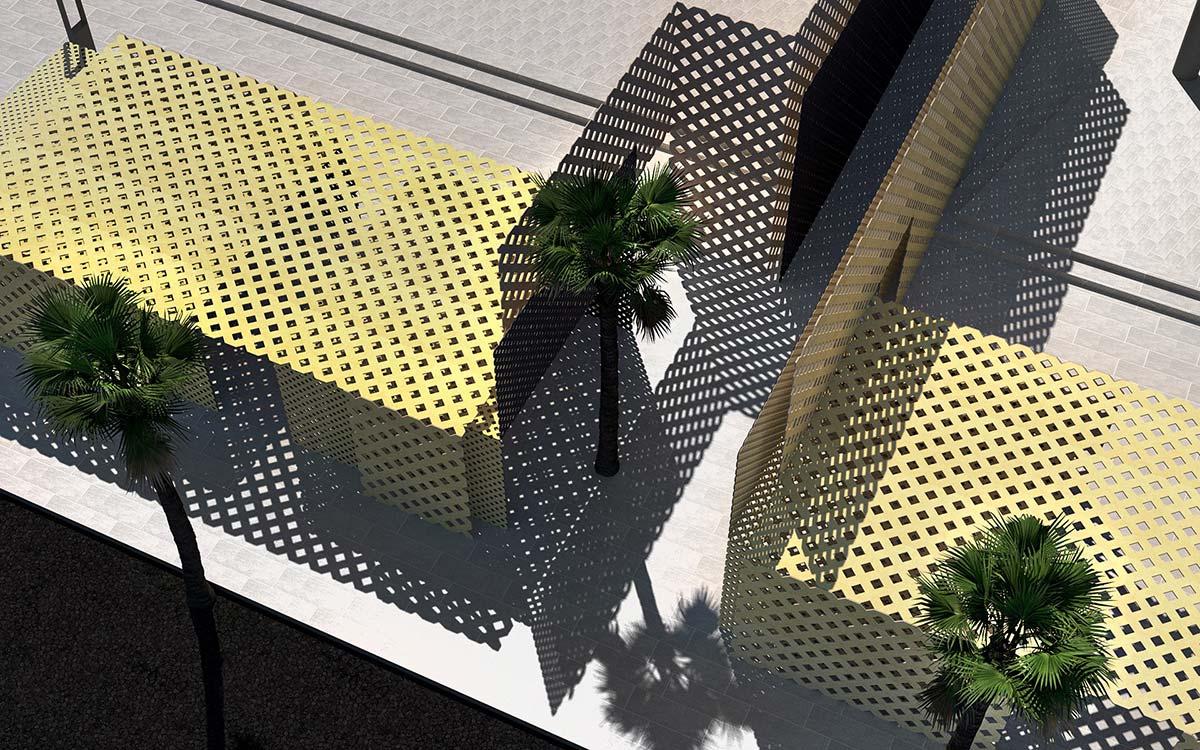 Umbra, Dubai Design District