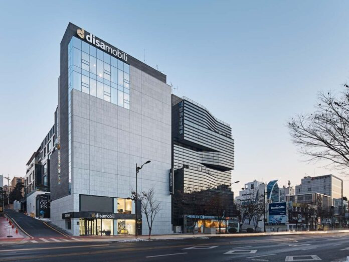 Disamobili Nonhyeon Flagship Store