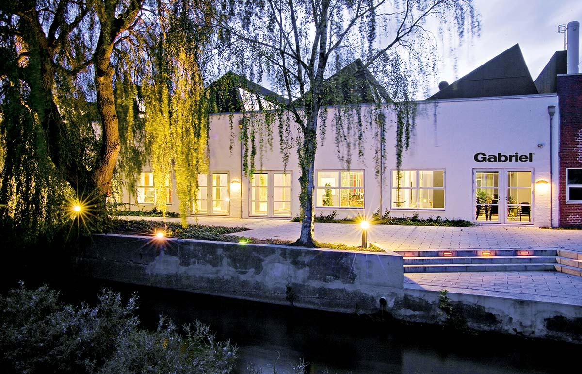 Headquarter Aalborg, Gabriel