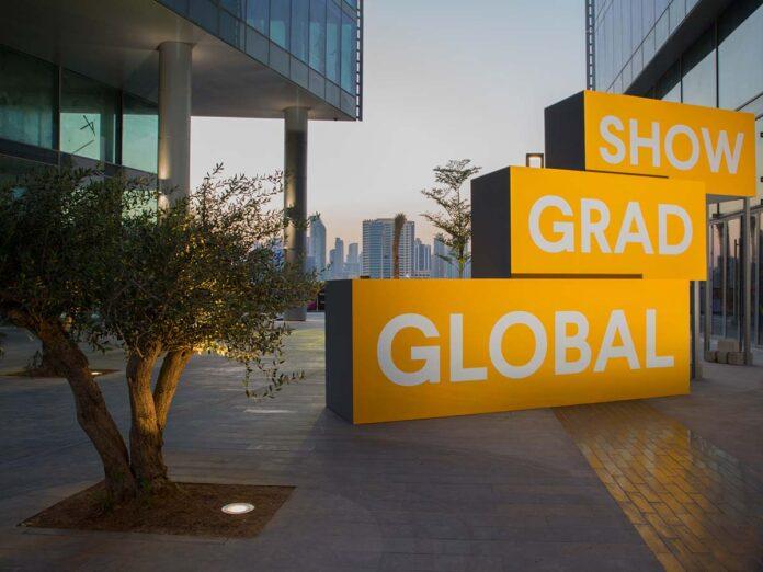 Global Grad Show, Dubai Design Week 2019