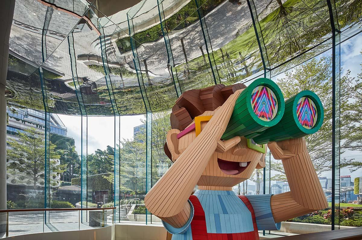K11 Musea - Donut Playhouse