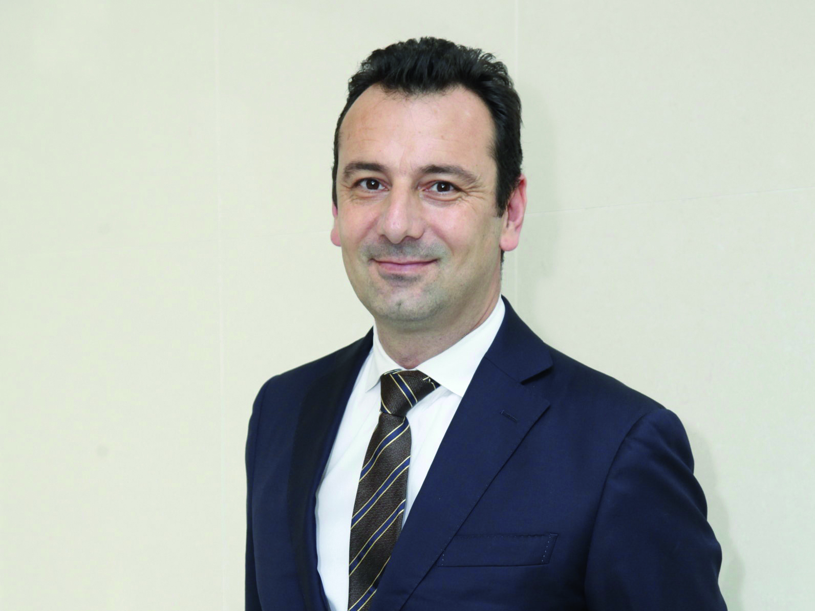Marco Longoni, Export Division Manager
