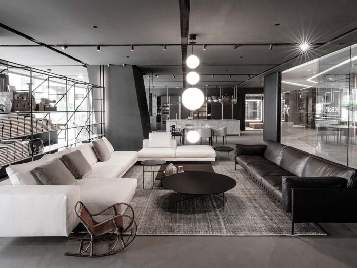 Boffi | De Padova Studio Hong Kong