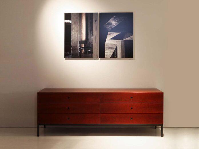 Visual Thoughts, Showroom Porro