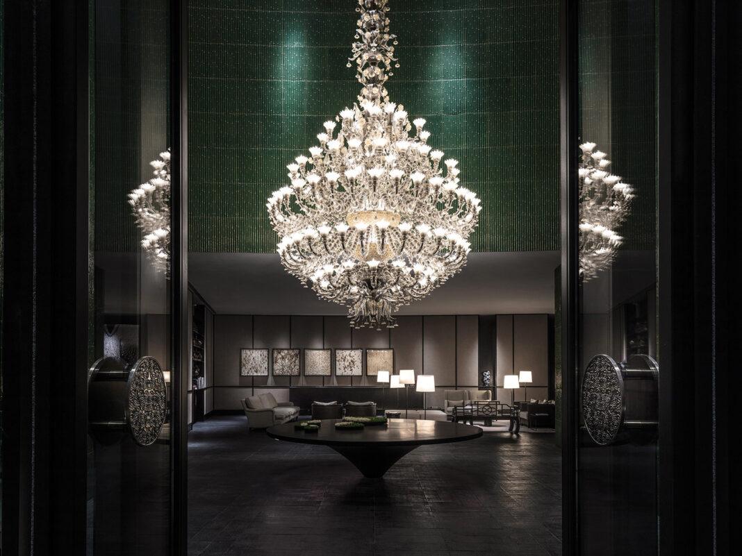 The Middle House, Shanghai - Lobby