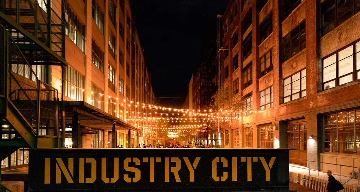 WantedDesign Brooklyn a Industry City