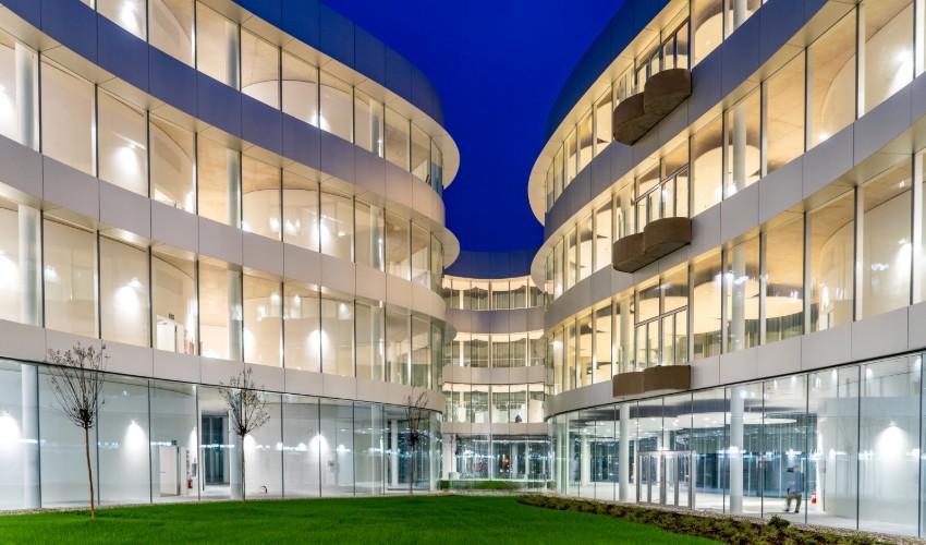 Il nuovo Campus Bocconi by Studio Sanaa