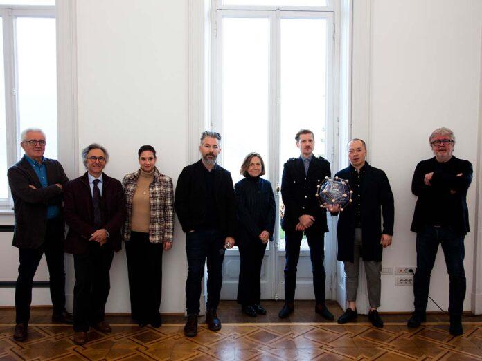 Giuria Porada International Design Award 2019