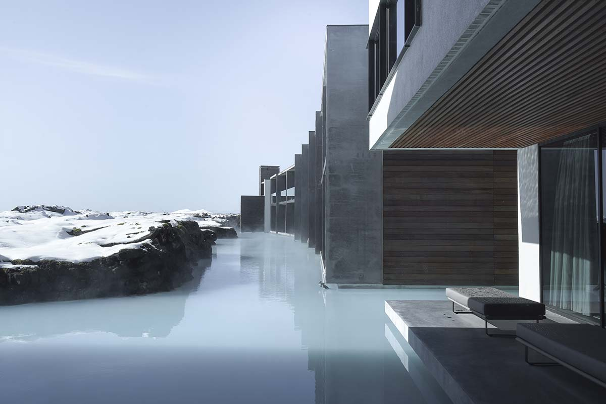 The Retreat, Blue Lagoon, Iceland