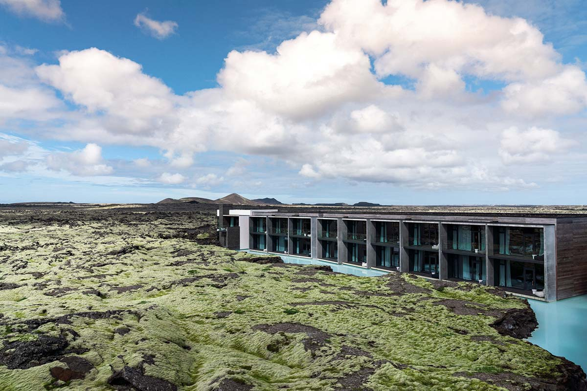 The Retreat, Blue Lagoon, Iceland