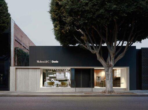 Molteni&C | Dada Los Angeles Flagship Store