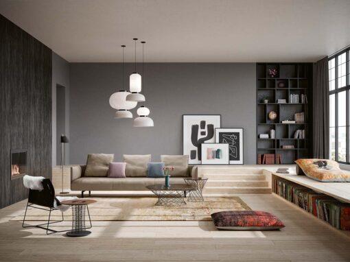 Muud Sofa by Studio Eoos, Walter Knoll