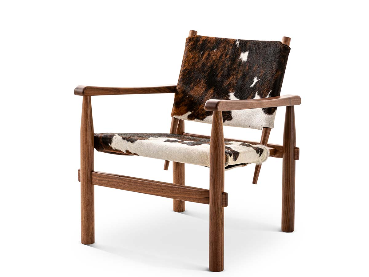 Doron Hotel Chair by Charlotte Perriand