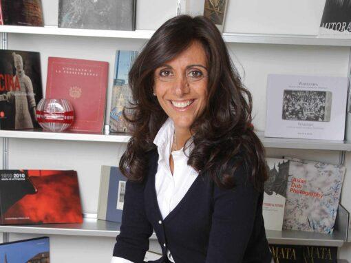 Antonella Negri, Presidente e CEO di Global Strategy