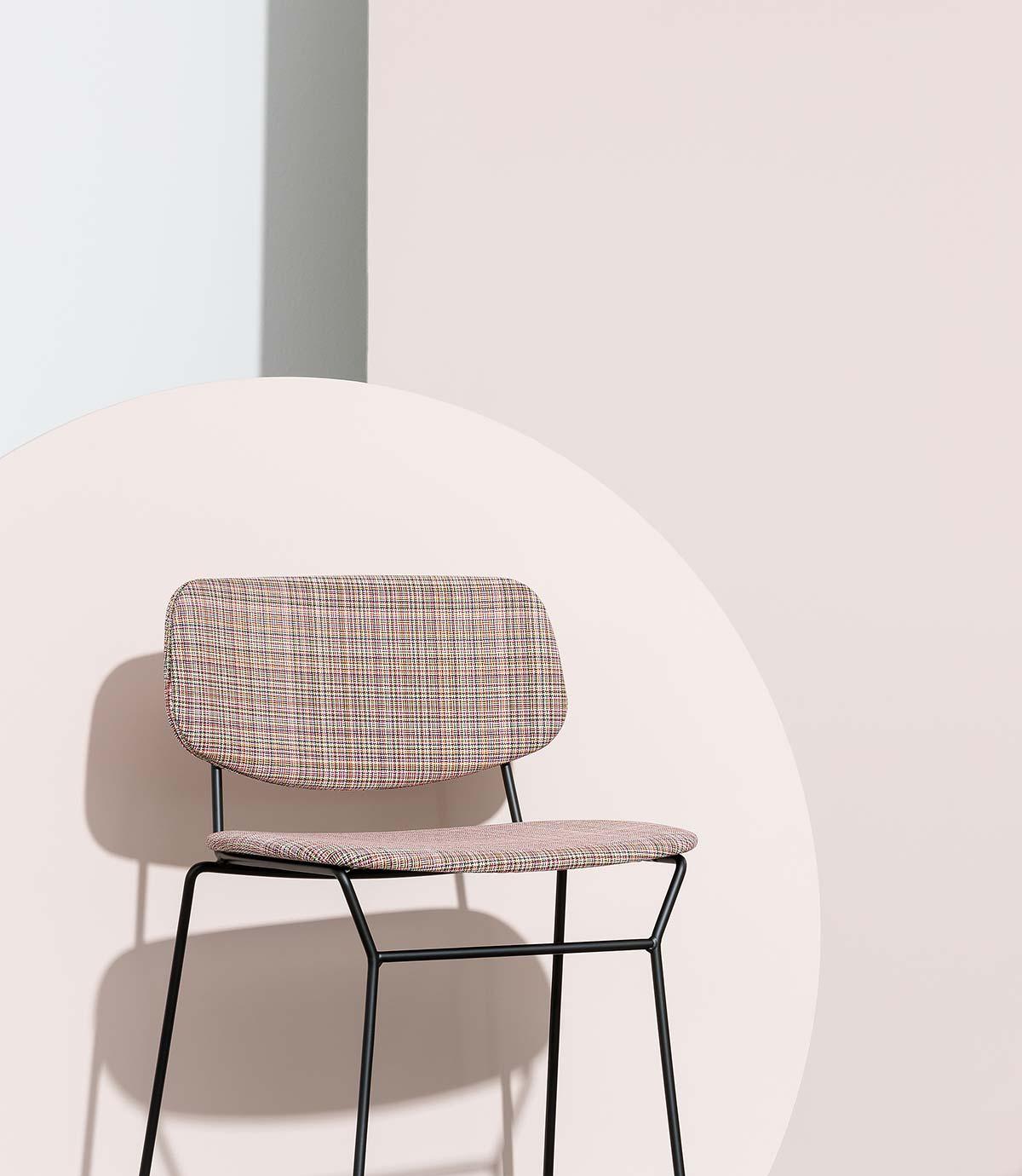 Sedute Doll by Emilio Nanni