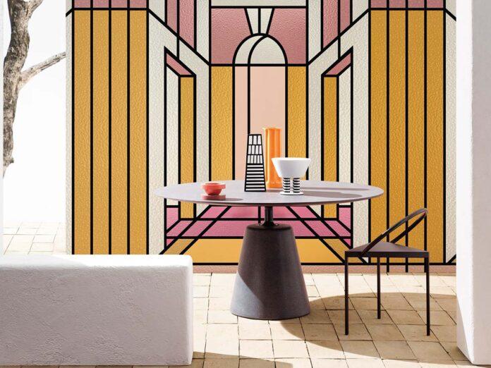 Crystal Palace, Wall&Decò ©Massimo Spada