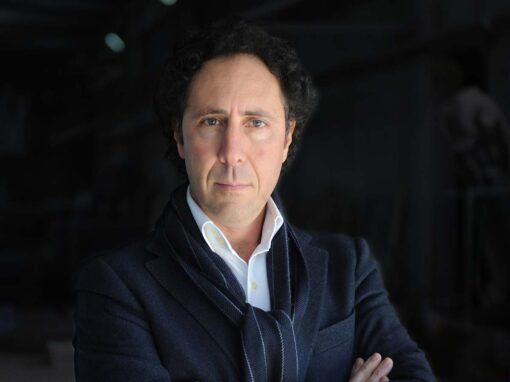 Fabrizio Cameli, fondatore e presidente di Talenti