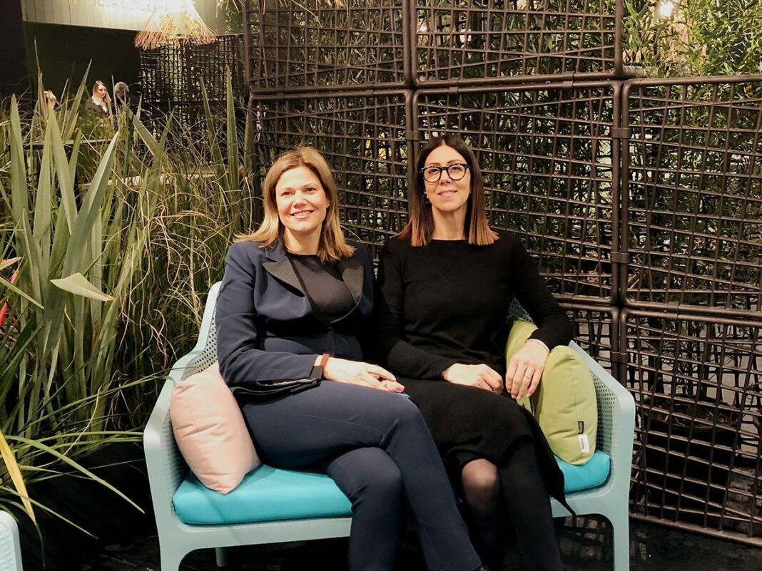 Floriana Nardi & Anna Nardi