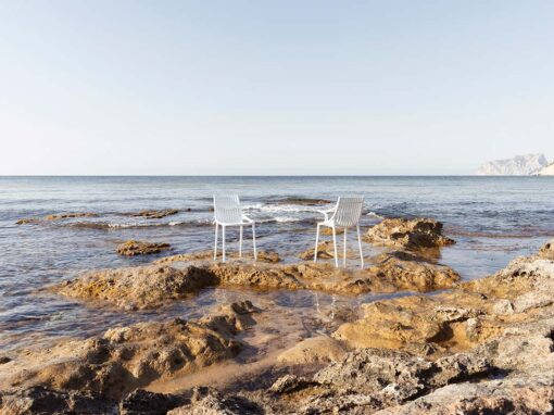 Ibiza by Vondom - Design Eugeni Quitllet