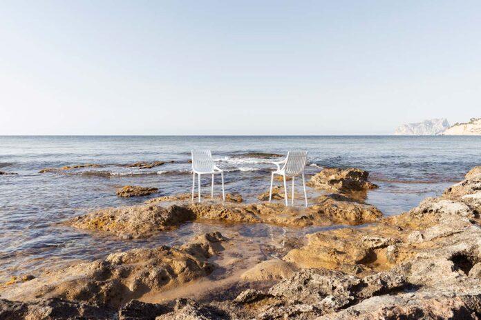 Ibiza by Vondom - Design Eugeni Quitllet