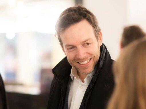 Luca Migliorini - CEO of Terratinta