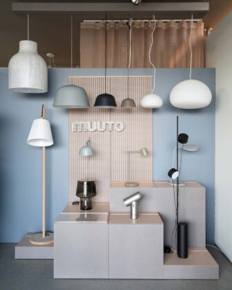 Muuto @ Design Post