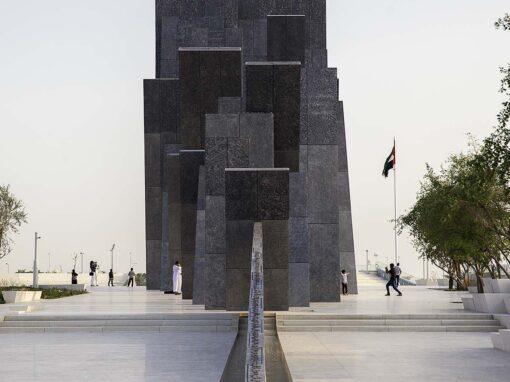 Wahat Al Karama Memorial