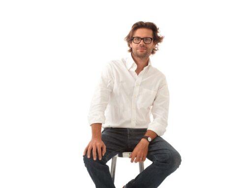 Alberto Perazza - CEO Magis