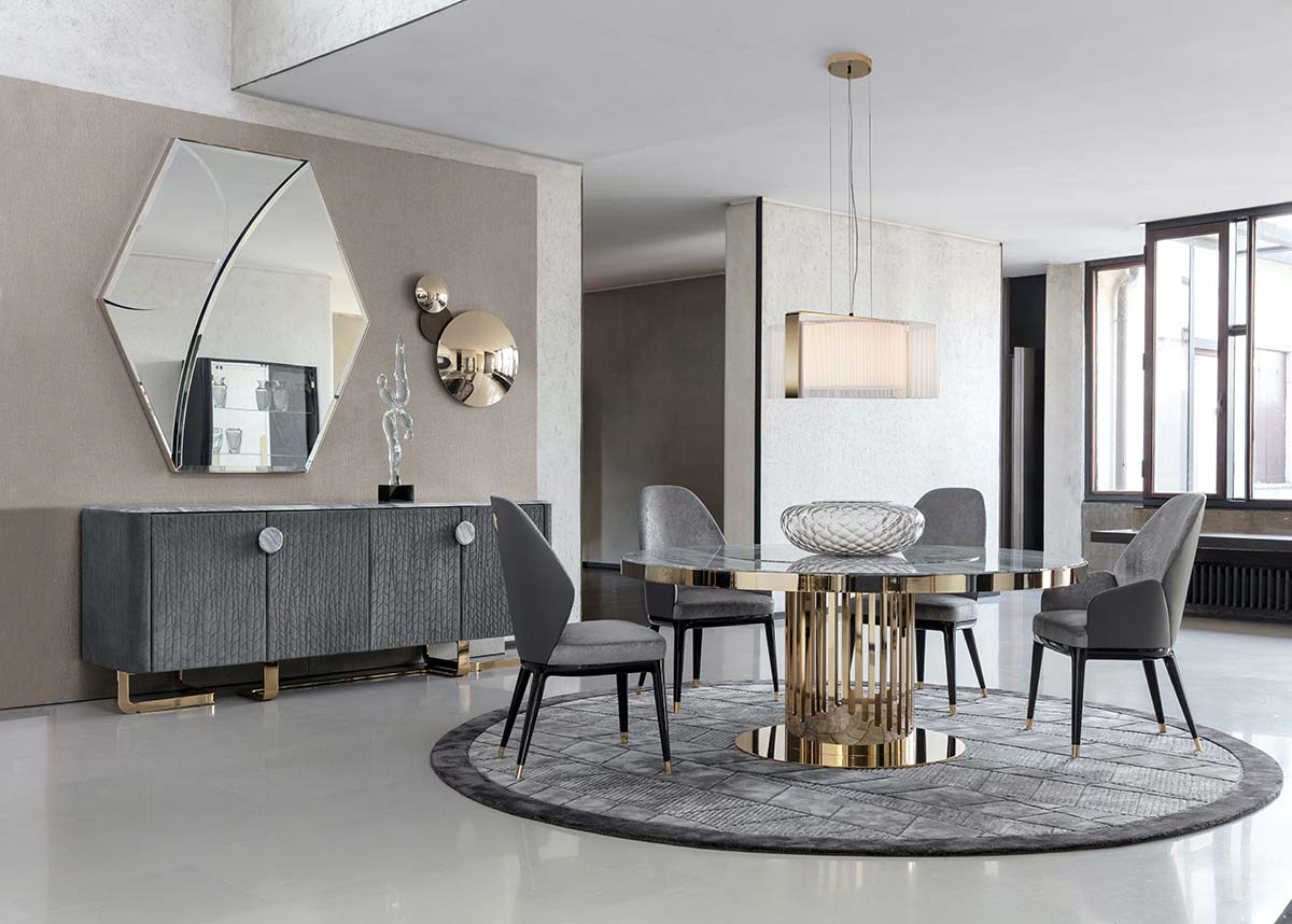 Dining Room, Charisma Collection