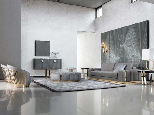Living Room, Charisma Collection