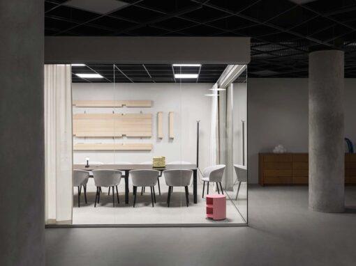 Hem's new HQ ©Erik Lefvander