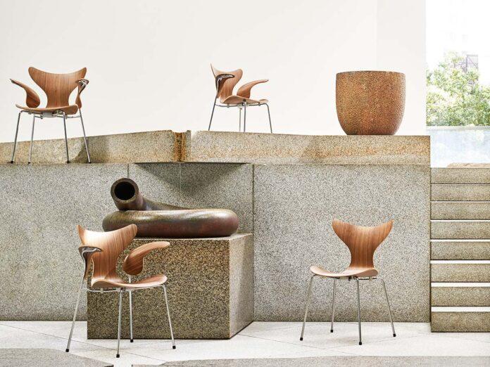 Lily™ chair, 50esimo anniversaio