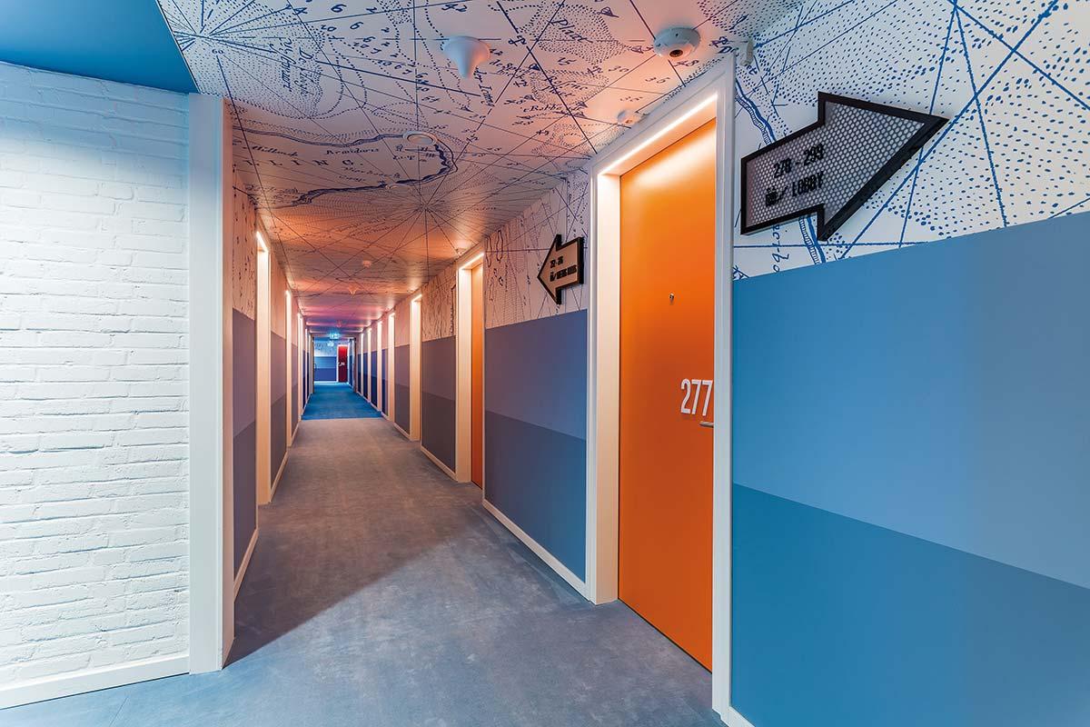 Room Mate Bruno, Rotterdam