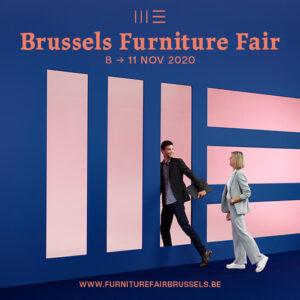 Brussels Furniture Fair 2020