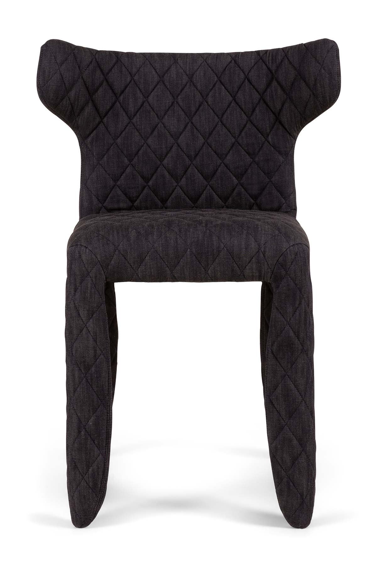 Monster Chair, Midnight Denim